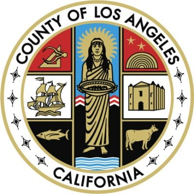 Constitutional Amendment would reorganize Los Angeles County districts