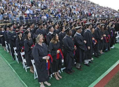 Master's University offers new major in Marketing Media