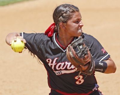 Hart infielder overcomes injuries to earn All-American honor