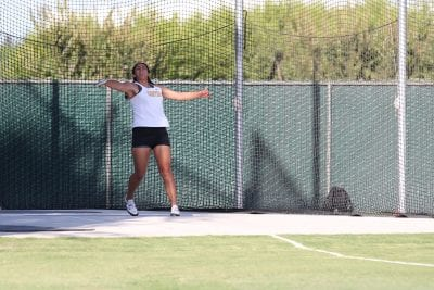 SCV athletes face tough first day of CIF state meet