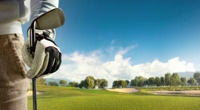 The NCAA Golf Championships