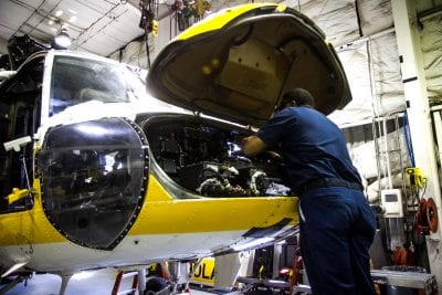 County expected to OK firefighting helicopter maintenance contract