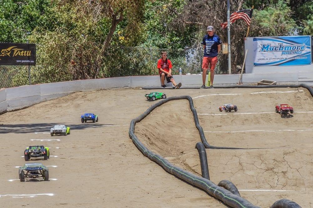 Local Hobby Store Brings Remote Control Car Racing To Santa Clarita