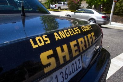 Retired sheriff's lieutenant charged with obstruction of justice