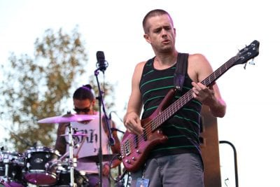 Sublime tribute band shreds at Concerts in the Park