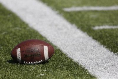 Saugus football falls, GV rises