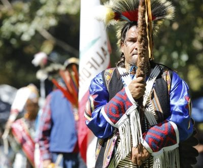 County approves holidays for Indigenous Peoples and Italian-Americans, eliminates Columbus Day