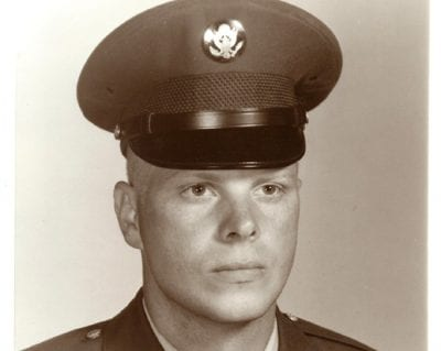 Robert C. Kellar – U.S. Army Special Forces – Sand Canyon Resident