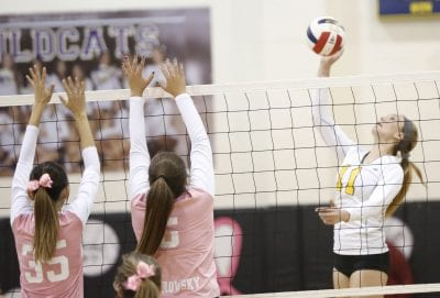 Prep volleyball roundup: West Ranch back on track