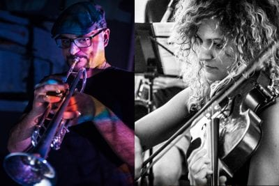 First Wild Beast Concert of the season to feature two CalArts alumni bands