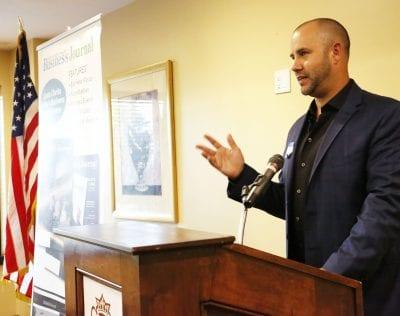 SCV Business Journal honors local entrepreneurs