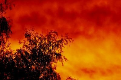L.A. County Dep. of Health issues heat alert for the Santa Clarita Valley