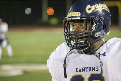 COC defensive end Dorian Gerald chooses Arkansas