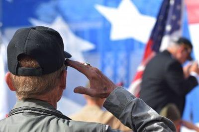 7th Annual Veterans Appreciation Day