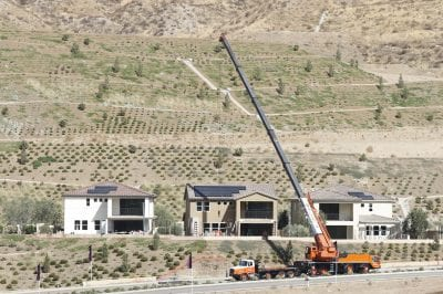 Water officials get status report on infrastructure needed for new SCV homes