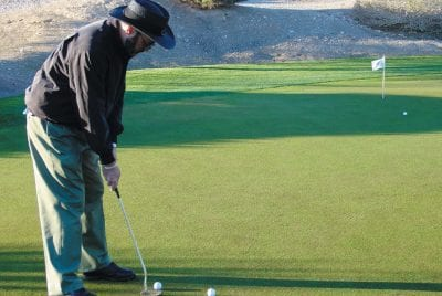 Oaks Club to hold annual golf tournament on Sept. 17, hosted by SCV Sheriffs