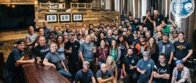 Rob McFerren: Unity Brew
