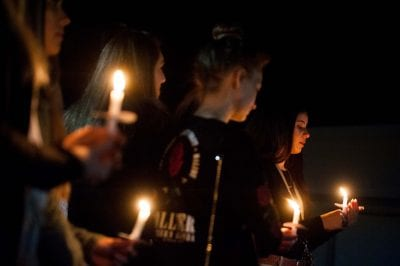 Friends, coworkers mourn Valencia High grad killed in suspected murder-suicide