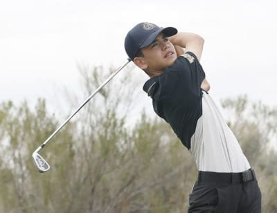 Cats boys golf runner-up in CIF-SS Division Team Championships
