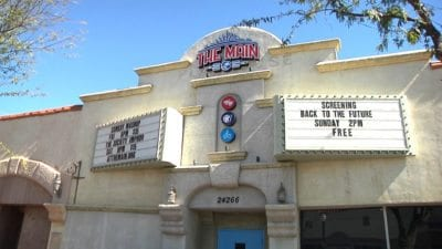 Newhall's MAIN will feature comedy, theatre and music shows in August