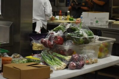 Agency aims to feed SCV youth in need
