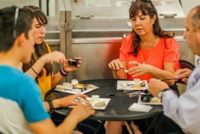 The Welsh Baker open its doors and culture to Santa Clarita