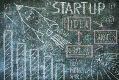 A starting point for startups