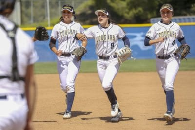 COC Insider: softball clinches conference title