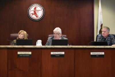 Hart district adopts 2018-19 budget