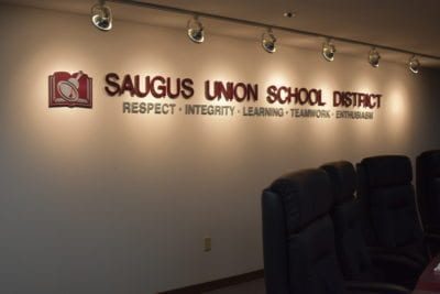 Saugus reacts to rising Independent Home Study numbers