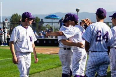 Valencia baseball ends memorable playoff season with loss to Bishop Amat