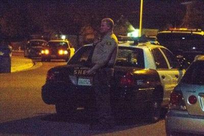 Deputies respond to hot prowl burglary, restaurant break-ins