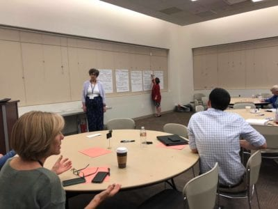 SCV stakeholders wrap up two-day homelessness discussion