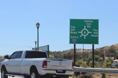 Castaic Town Council asks residents about cityhood on Facebook poll