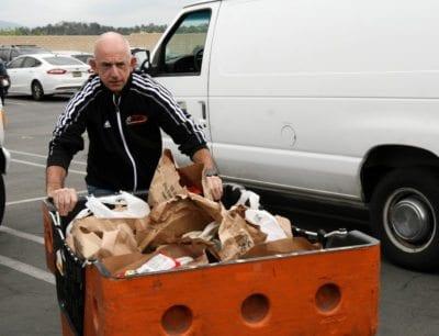 Local food pantries need donations, volunteers
