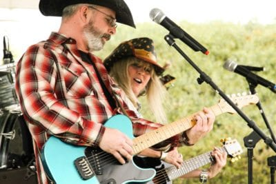 Canyons Fest brings music to COC's Canyon Country campus
