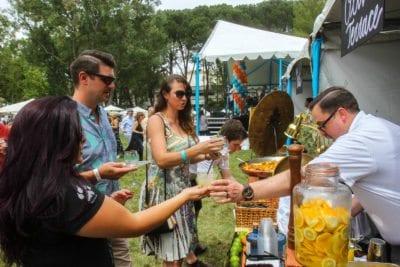 Santa Clarita celebrates the 'Taste of the Town' fundraiser