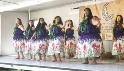 SCV Pacific Islander Festival brings natives closer to home