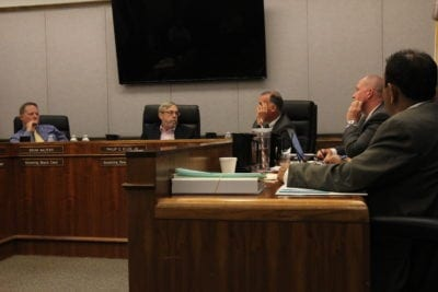 Newhall district approves budget