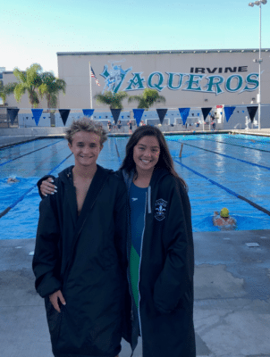 Paseo Aquatics swimmers rank top 10 in nation