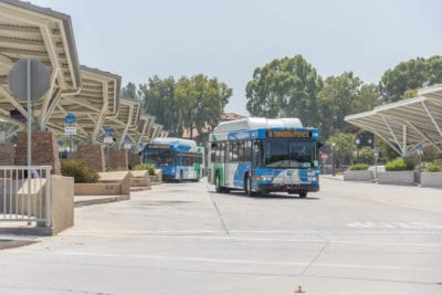 City's Dial-A-Ride transit service now offering real-time arrival alerts