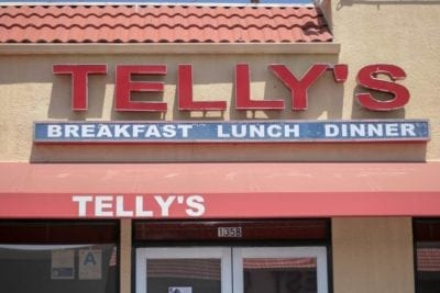 Telly's to open additional new location following relocation next year