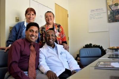 Local doctors care for Ethiopia; surgeon founds hospital in rural African nation