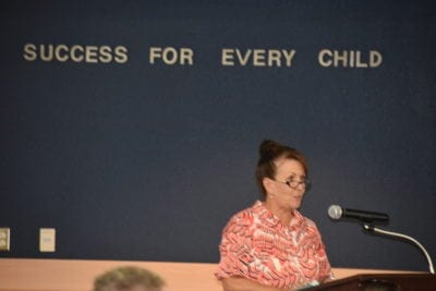 Program offers help to students with disabilities