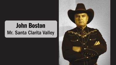 John Boston | City's New Era of Street Lights and Dark Ages