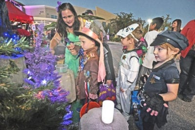 Churches host Halloween outreach: Friendly-family focus for annual holiday events