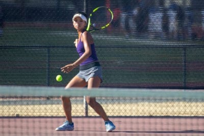 Valencia tennis' Amanda Tabanera commits to Valparaiso University