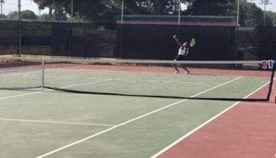 Hart girls tennis gets win in league-opener, West Ranch and Valencia cruise
