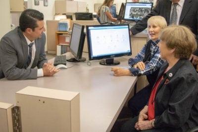 City holds Permit Center open house, reveals permit website