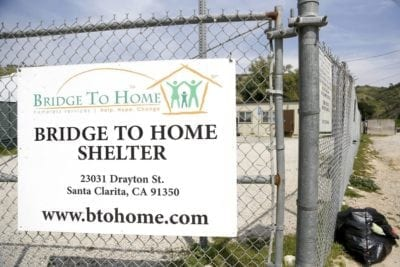 Bridge to Home homeless shelter remains open, seeking donations